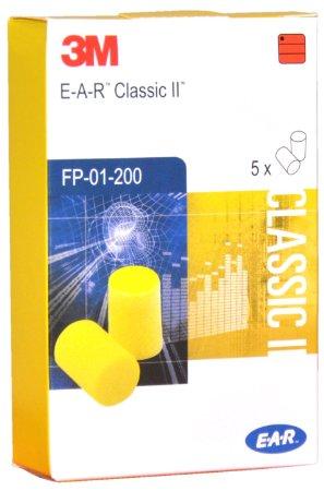 3M E-A-R Classic II