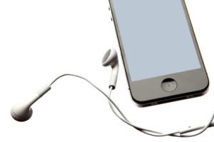 Apple iPhone Kopfhörer
