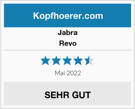 Jabra Revo Test