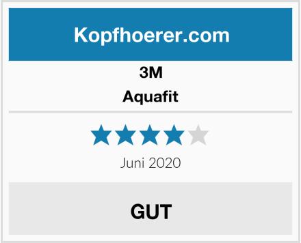3M Aquafit Test