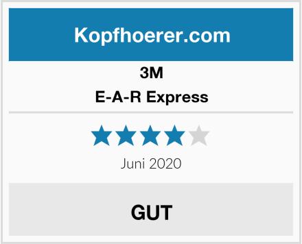 3M E-A-R Express Test
