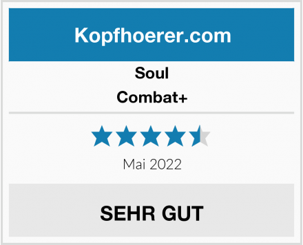 Soul Combat+ Test