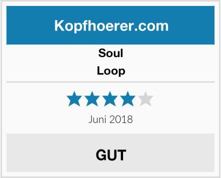 Soul Loop Test