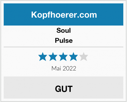 Soul Pulse Test