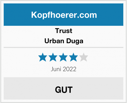 Trust Urban Duga Test