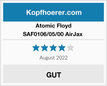 Atomic Floyd SAF0106/05/00 AirJax  Test