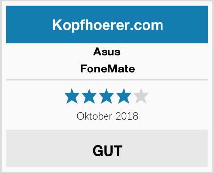 ASUS FoneMate Test
