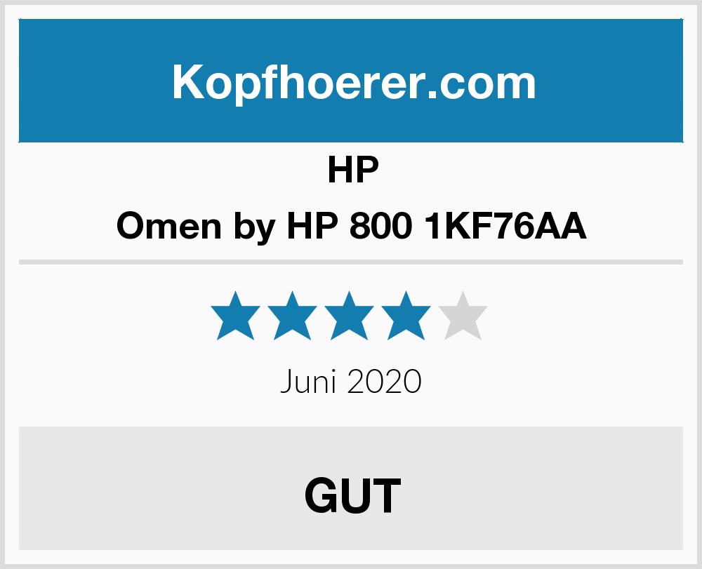 HP Omen by HP 800 1KF76AA