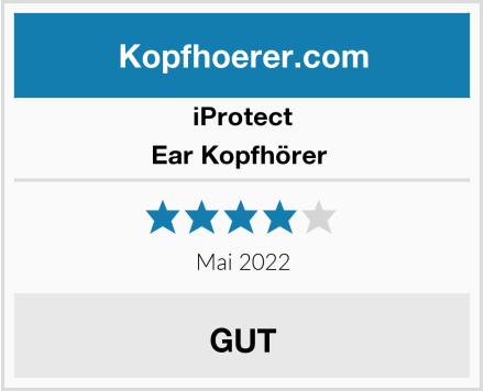 iProtect Ear Kopfhörer  Test