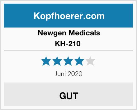 Newgen Medicals KH-210  Test