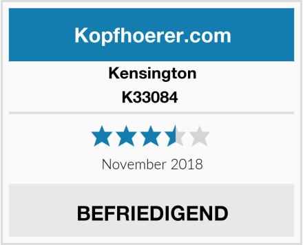 Kensington K33084  Test