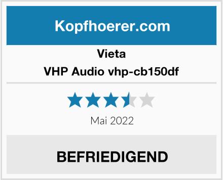 Vieta VHP Audio vhp-cb150df Test