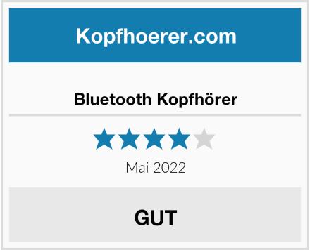 No Name Bluetooth Kopfhörer Test