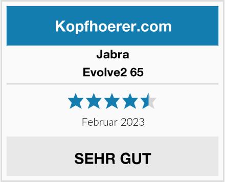 Jabra Evolve2 65 Test