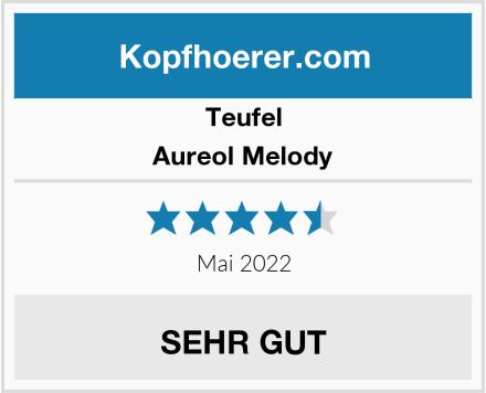 Teufel Aureol Melody Test