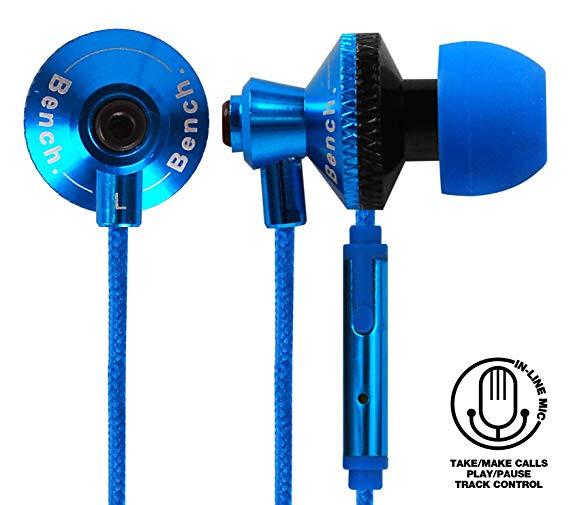 Bench Beat In-Ear Kopfhörer