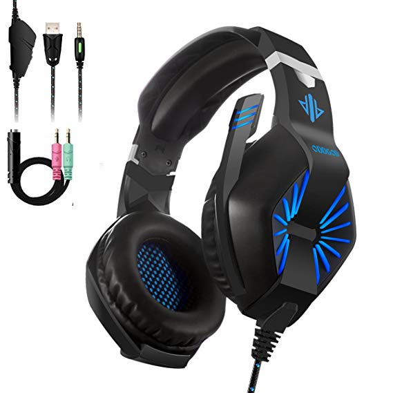 Beverly-op Surround Sound Headset
