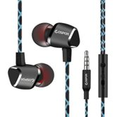 Cospor In Ear Wired Ohrhörer
