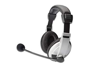 Ednet Stereo Multimedia Headset