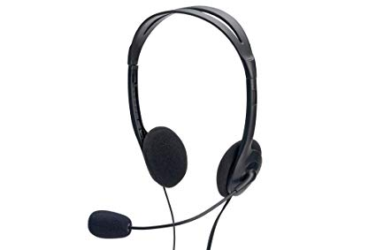 Ednet Stereo PC Headset
