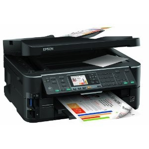 Epson Stylus Office BX635FWD