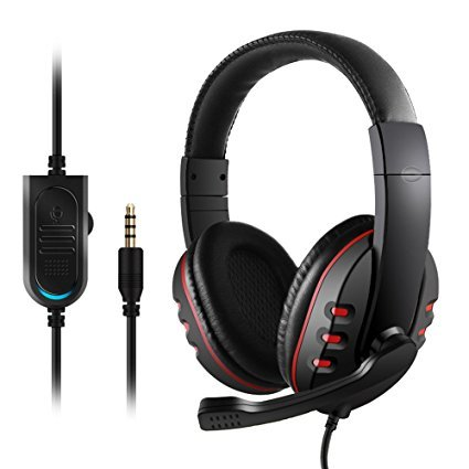 Etpark Gaming Headset