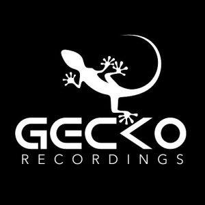 Gecko Trance Logo