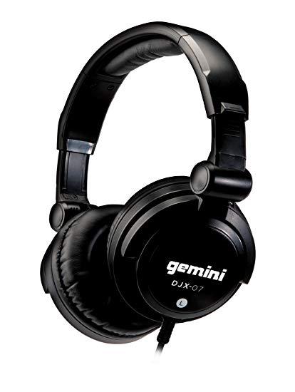 Gemini DJX07