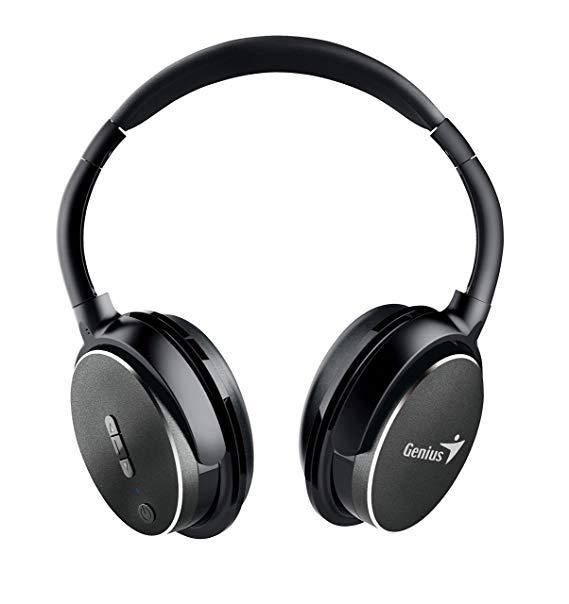 Genius 31710198100 Stereo Bluetooth Kopfhörer