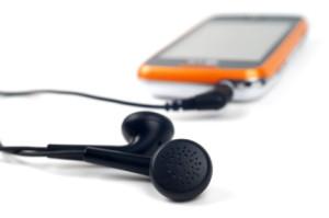 Handy Kopfhörer