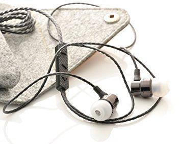 iProtect Stereo In-Ear Kopfhörer