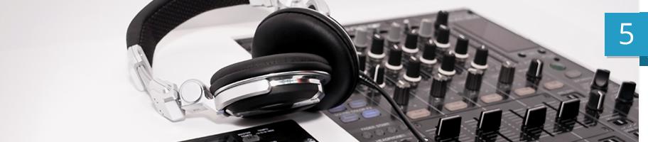 Kapitel 5: Kopfhörertechnik