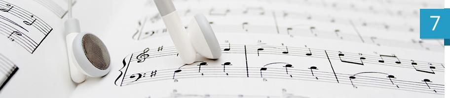 Kapitel 7: Musikrichtungen