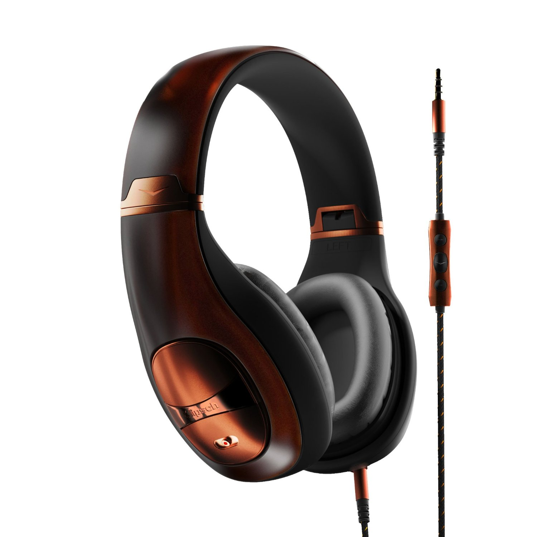 Klipsch Mode M40 Kopfhörer Test