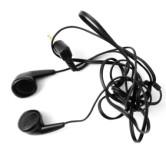 Kopfhörer Kabelsalat
