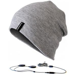 Kopfhörer Mütze