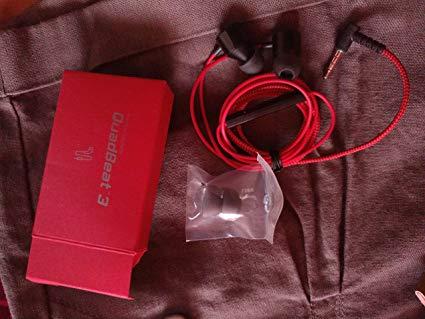LG QuadBeat 3 LE630