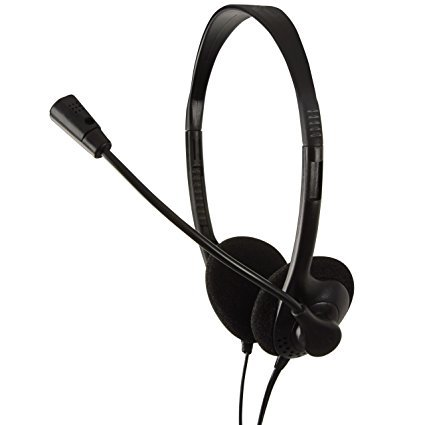 LogiLink Stereo Headset