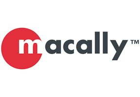 Macally Logo