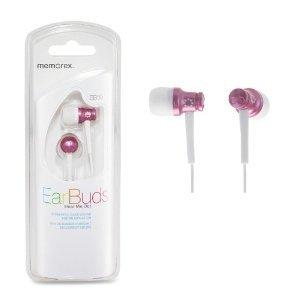 Memorex  Ear Bud
