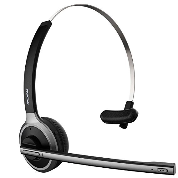 mpow bluetooth chat headset kopfh rer test 2019. Black Bedroom Furniture Sets. Home Design Ideas