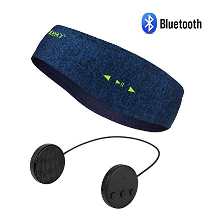 No Name Blueear Bluetooth Musik Sport Stirnband