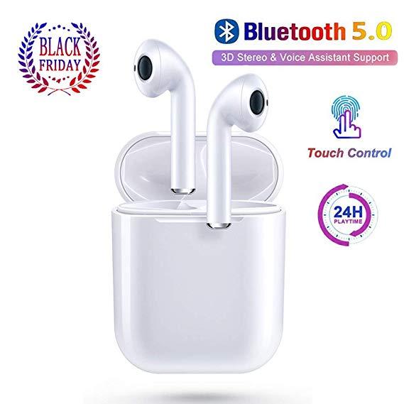 No Name Bluetooth Kopfhörer