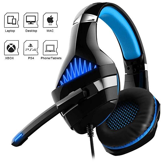 No Name Dreamerd Gaming Headset