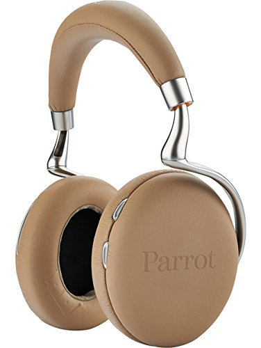 Parrot ZIK 2.0 by Philippe Starck