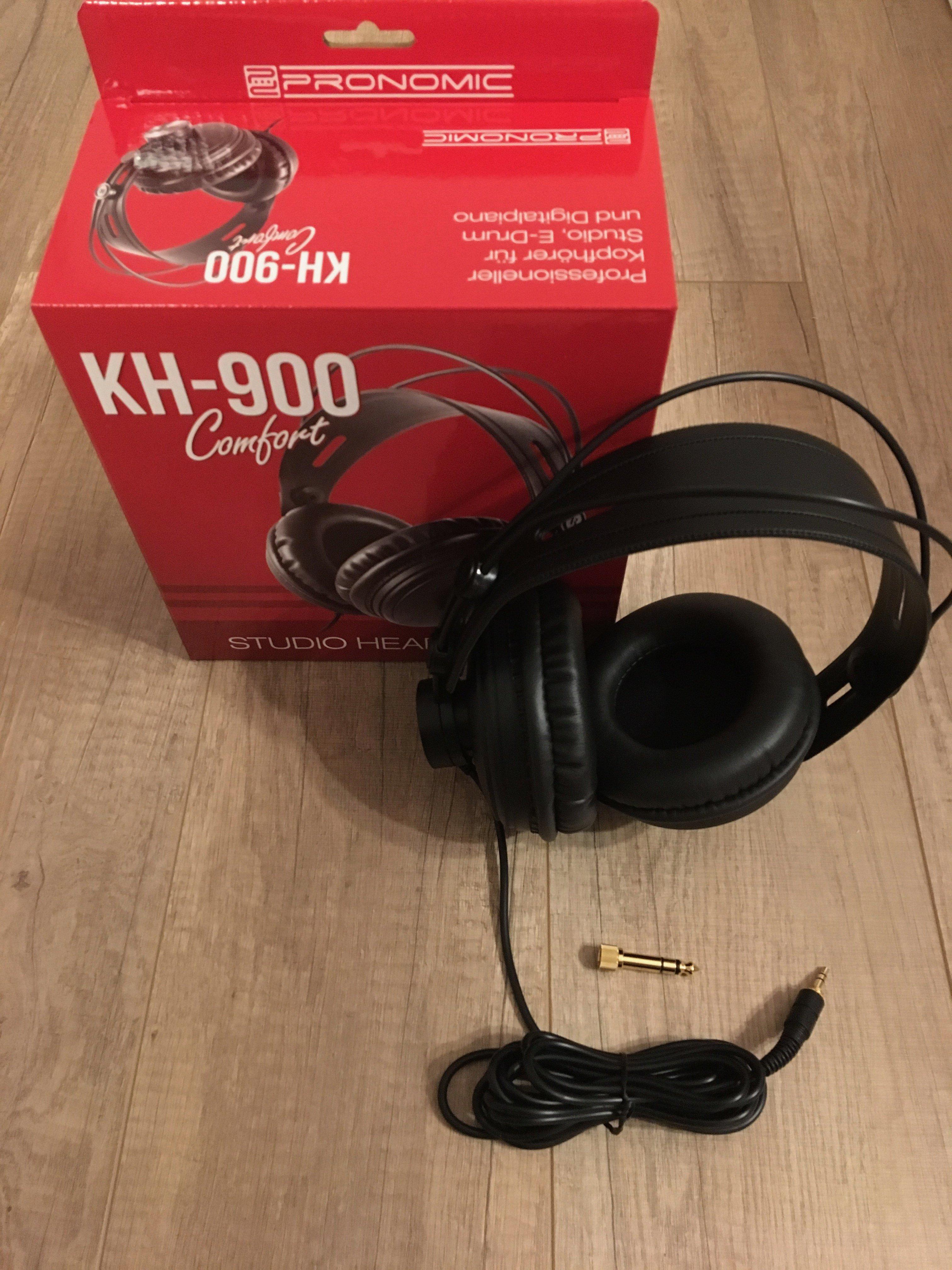 Pronomic KH-900