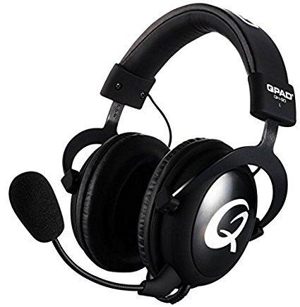 QPad QH-90 Pro Gaming Hi-Fi Headset