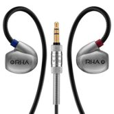 RHA T20 High Fidelity