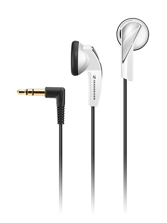 Sennheiser MX 365 In-Ear Micro-Kopfhoerer