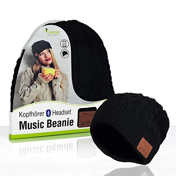 Sharon Music Headset Beanie